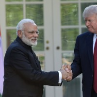 前經濟顧問警告:印度過去5年GDP應下修至2.5%    製造業誤測最嚴重