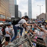響應香港「反送中」 賴清德5點聲明籲習近平勿錯估情勢