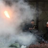 【最新】香港「反送中」行動爆衝突 警方施放催淚彈多人受傷