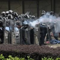 【影】香港「反送中」示威 中彈者親口還原實況