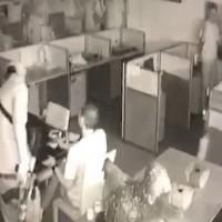 桃園驚傳2歹徒持槍挾持9名人質 與警對峙5小時棄械投降