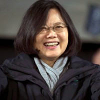 Taiwan President Tsai beats Han by 11%, Ko by 13% in public opinion poll