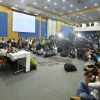印度「月球飛船2號」正式亮相 有望成為第4登月成功國