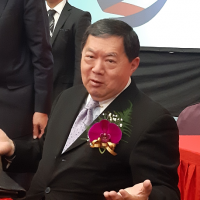 Far Eastern Group chairman believes US trade war is good for China