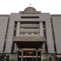 Taiwan's Supreme Court strikes down death sentence for man who ran over estranged wife and her lawyer
