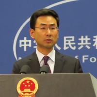 中國:「反送中」是有組織地暴動 外界無權干預中國內政