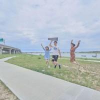 Taiwan's Hsinchu City improving 27 km waterfront with signposts, street lights