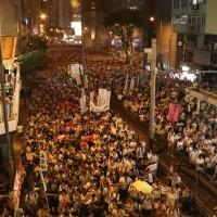 聲援「反送中」 美國國會跨黨派議員重提《香港人權與民主法》草案