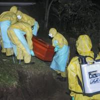 剛果伊波拉疫情蔓延到鄰國 烏干達已2死
