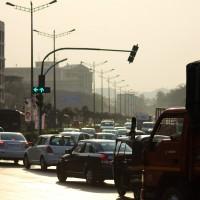 印度孟買「塞車」全球最嚴重 北、高一樣塞