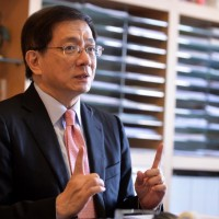 Hearing into National Taiwan University president's illegal jobs will be public