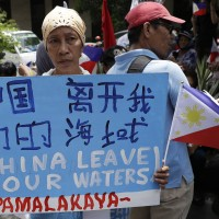 Philippines says Chinese vessel attacked Filipino fishermen in South China Sea