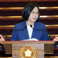Taiwan president's victory in DPP primaries keeps provoking reactions