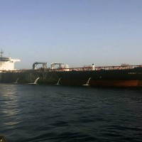 CPC Taiwan estimates losses from Sea of Oman tanker at NT$8 million