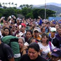 通膨難抑 委內瑞拉擬發行新巨額紙幣