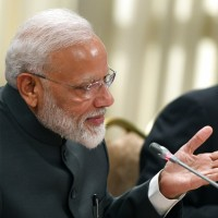 貿易戰第二戰場?印度對美國課徵報復性關稅