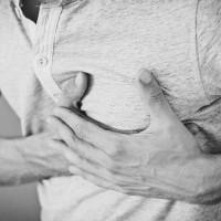 心臟衰竭比癌症更致命 「累、喘、腫」 你中了幾樣?