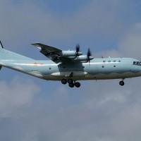 Chinese spy plane spotted crossing Miyako Strait near Okinawa, Japan