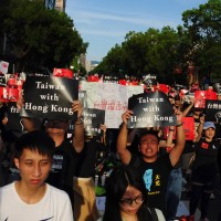 HK and Taiwan students express concern over China extradition bill
