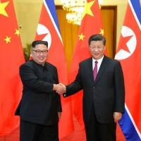 北韓與中國媒體同時報導: 習近平20日將對北韓進行國事訪問