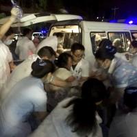 【最新】四川連五震 12死134人傷 上萬棟建築受損