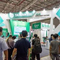 製造業前進越南國際展 台廠拓銷創新高