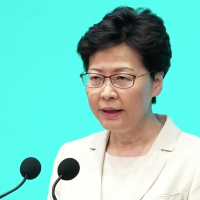 Hong Kong head Carrie Lam apologizes for extradition bill fiasco