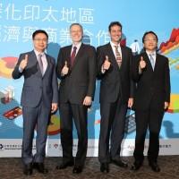 強化經濟關係 AIT處長酈英傑:台灣可信賴美國承諾