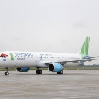 Bamboo Airways launches inaugural flight from Taiwan to Da Nang