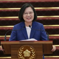 Taiwan president's DPP primary victory called 'unbelievable'