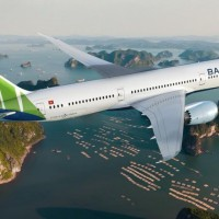 越竹航空「台北直飛峴港」正式開航!