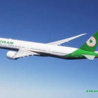 Taiwan's EVA Air ranked 6th best airline in world by Skytrax