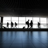 Expedia年度搭機禮儀調查 台灣人原來這麼體貼
