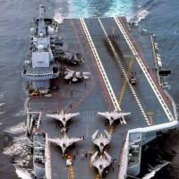 中共「遼寧號」航母首度遠航 傳將造訪南海人工島