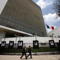 墨西哥國會率先批准《美墨加貿易協議》