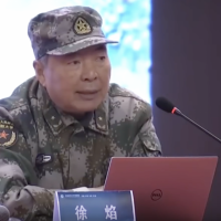 Chinese general blames Hong Kong protests on 'bad parents' that are 'worse than Taiwan'