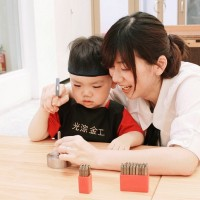 New Taipei cuts monthly kindergarten fee to NT$4,500 to boost birthrates