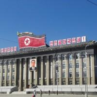近半數人口挨餓    南韓送北韓5萬噸稻米救急