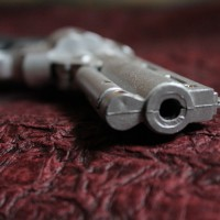 英國首例 3D列印槍枝獲判有罪