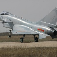China deploys 4 Chengdu J-10 fighter jets to South China Sea island