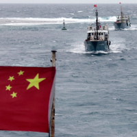 Vietnam protests Chinese vessels abuse, robbery of Vietnamese fishermen