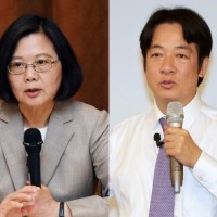 Taiwan pro-independence supporter commends William Lai's fair play in DPP primary