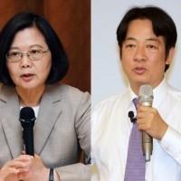 民進黨總統初選淪打手:「天子對君子的霸凌」