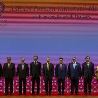 US-China trade war, South China Sea tensions in ASEAN summit spotlight