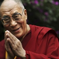 Dalai Lama says Chinese Communist Party corrupted by power