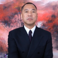 Guo Wengui: US willing to sink campaigns of Terry Gou, Han Kuo-yu in Taiwan election