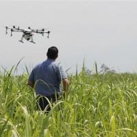 簡又新專欄 – 農業技術因氣候變遷而轉變 美國農夫如何翻轉人生