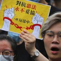 6小時籌款300萬港元 將於各國登報籲G20關注香港《逃犯條例》