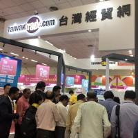 搶攻電商商機 台灣跨境電商館赴馬來西亞參展