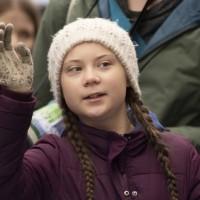 簡又新專欄 – 16歲少女為氣候變遷發聲 各國領袖聽到了嗎?
